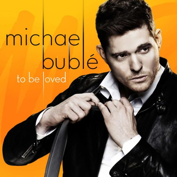 Review - Michael Bublé's New Album