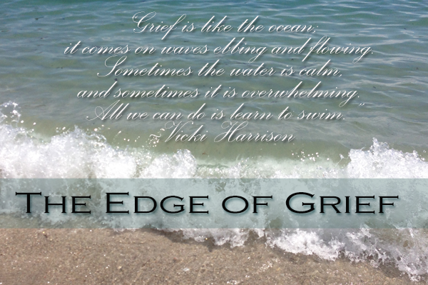 The Edge of Grief | The Bickford Five