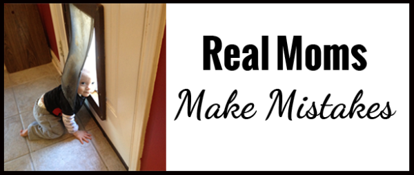 A Real Mom with Real Problems | The Bickford Files